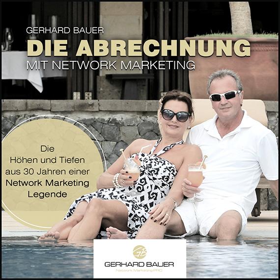 Gerhard Bauer Hörbuch